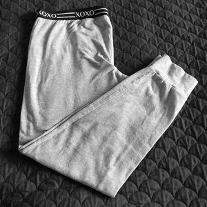 XOXO sleep pants